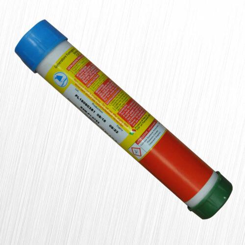Mr Smoke 1 włoska świeca dymna azzurro niebieska  FDF 1szt