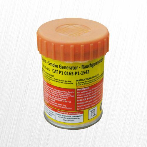 Mr Smoke 2 włoska świeca dymna arancia pomarańczowa FDF 1szt