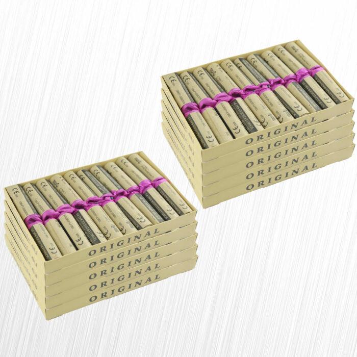Emitery Dźwięku Exploder TP2 Oryginał Tropic 3 gramy 200 sztuk