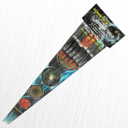 Rakiety Big Star P9810 Kometa/MagicTime 21szt