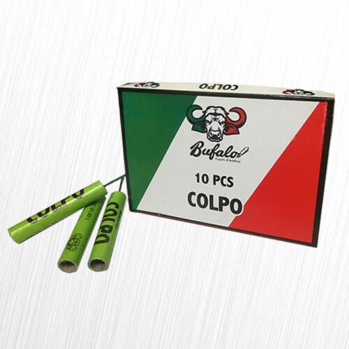 Emitery Dźwięku Colpo 5102 Zena 10 sztuk