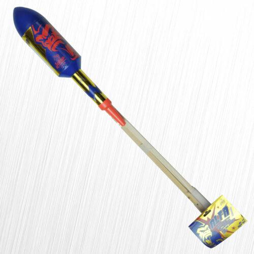 Rakiety Alfa Rocket IR-CB75-M1 Iskra by Funke 1szt