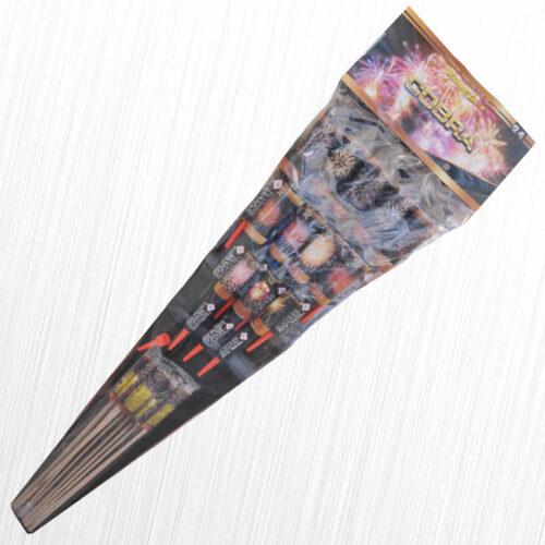 Rakiety Cobra Rocket P9811 Kometa/MagicTime 24szt