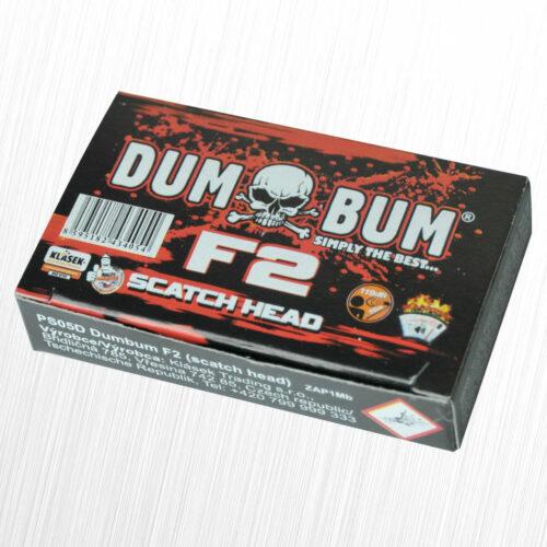 Emitery Dźwięku Dum Bum F2 PS05D Klasek 20szt