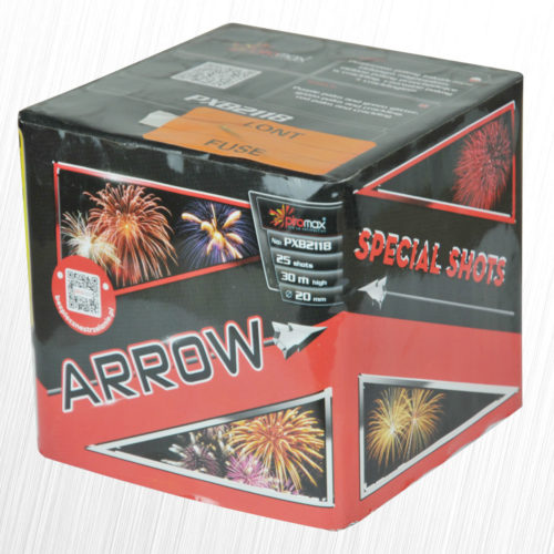 Bateria Professional Mix Tubes ALL90 wyrzutnia 90 strzałów ALL90-01 Gaoo